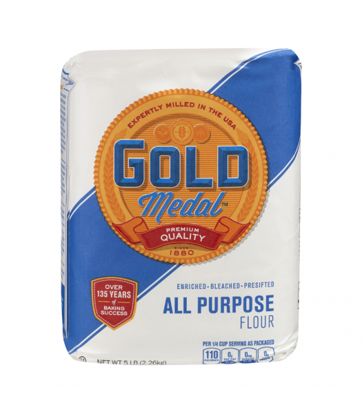 Gold Medal All Purpose Flour - 5LB (2.26kg) Food and Groceries
