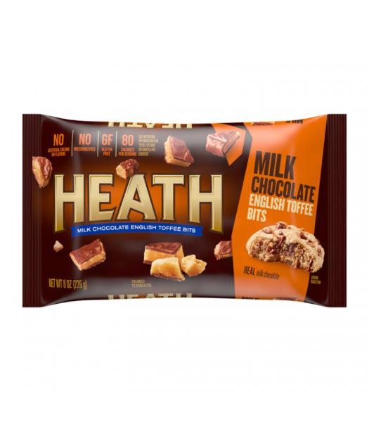 Heath Chocolate Toffee Baking Bits 8oz (226g) Cookies & Biscuits Hershey's