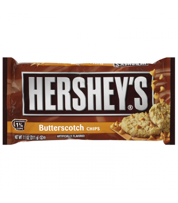 Hershey's Butterscotch Baking Chips 11oz (311g) Baking & Cooking Hershey's