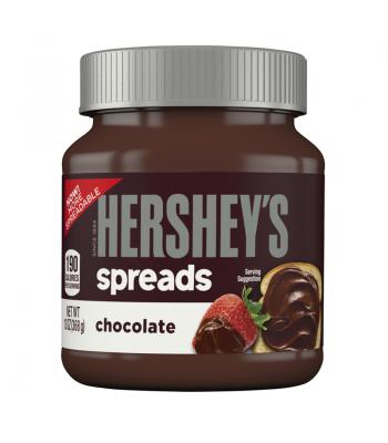 Hershey's Chocolate Spread - 13oz (368g) Peanut Butter & Spreads Hershey's