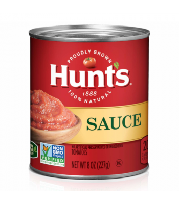 Hunt's Tomato Sauce 8oz (227g) Food and Groceries Hunt's
