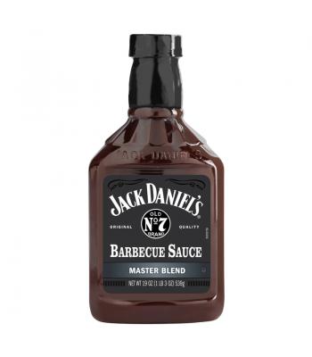 Jack Daniel's Master Blend Barbecue Sauce 19oz (539g) Sauces & Condiments Jack Daniel's