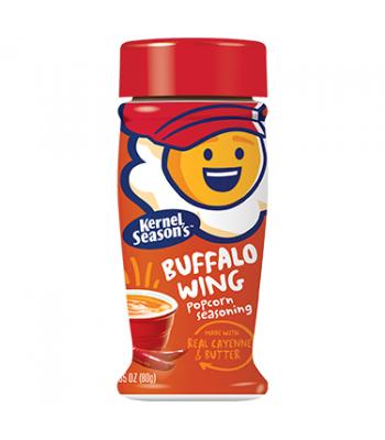 Kernel Season's Buffalo Wing Seasoning 2.85oz (80g)