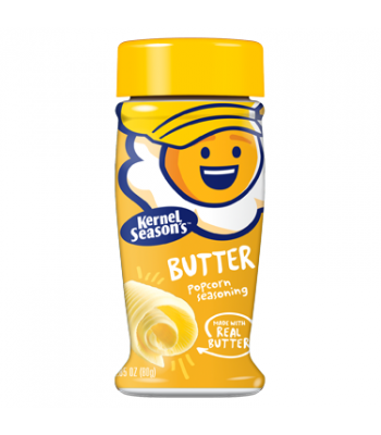 Kernel Season's Butter Seasoning 2.85oz (80g)