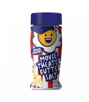 Kernel Season's Movie Theatre Butter Salt Seasoning - 3.5oz (99g) Food and Groceries Kernel Season's