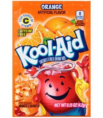 Kool Aid Orange 4.2.g