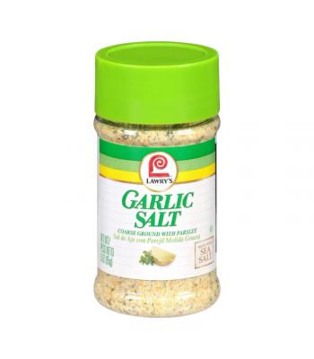 Lawry's Garlic Salt - 3oz (85g) Food and Groceries Lawry's