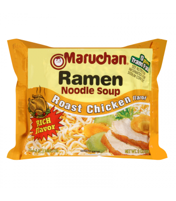 how to make maruchan ramen noodles