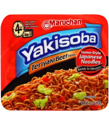 Search american aw root beer 2 litre bottle 966 p for Yakisoba noodles teriyaki