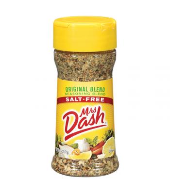 Mrs Dash Original Blend Seasoning 2.5oz (70g)