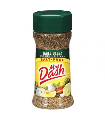 Mrs Dash Table Blend Seasoning 2.5oz (70g)