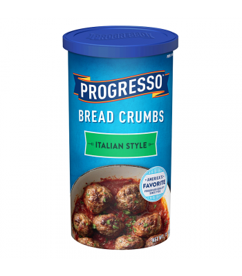 Progresso Italian Style Bread Crumbs 15oz (425g) Food and Groceries