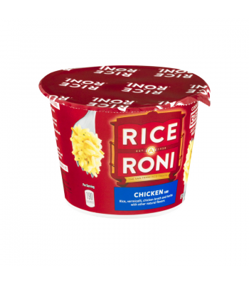 Rice-A-Roni - Chicken - 1.97oz (56g) Food and Groceries Rice-A-Roni