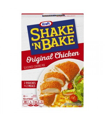 Shake 'N Bake Original Chicken Seasoned Coating Mix - 4.5oz (128g)