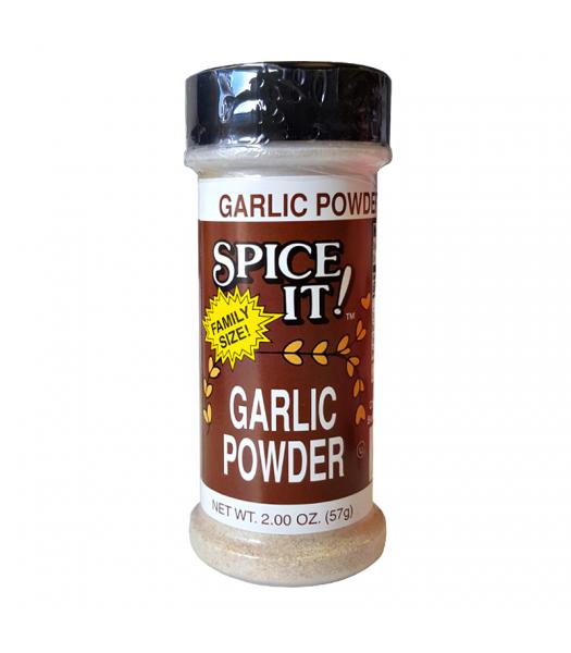 Spice It Garlic Powder Seasoning 2oz (57g) Spices & Seasonings