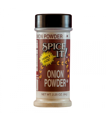 Spice It Onion Powder - 2.0oz (57g) Food and Groceries Spice It
