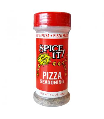 Spice It Pizza Seasoning 1.75oz (48g) Spices & Seasonings
