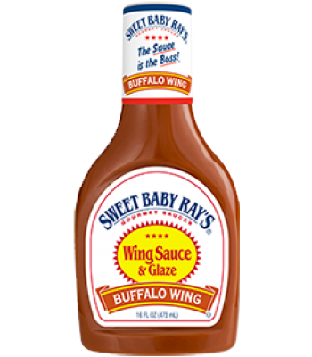 Sweet Baby Ray's Buffalo Wing Marinade & Sauce - 16fl.oz (473ml) Food and Groceries Sweet Baby Ray's