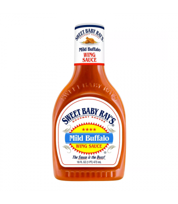 Sweet Baby Ray's Mild Buffalo Wing Sauce - 16fl.oz (473ml) Food and Groceries Sweet Baby Ray's