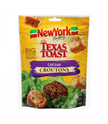 Texas Toast Croutons - 5oz (142g) Food and Groceries