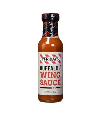 TGI Fridays Buffalo Wing Sauce - 13oz (368g) Food and Groceries TGI Fridays