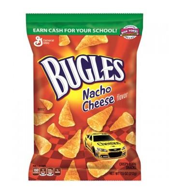 Bugles Nacho Cheese HUGE 7.5oz (212g)