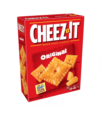 Cheez It Original - 12.4oz (351g)