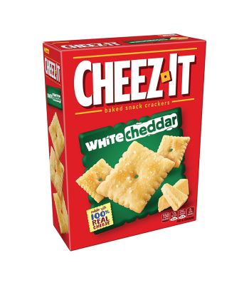 Cheez It White Cheddar - 12.4oz (351g)
