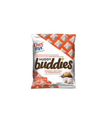 Chex Mix Muddy Buddies 1.75oz (49g) Snacks and Chips Chex