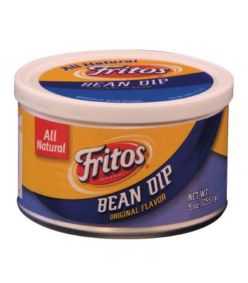 Frito Bean Dip 9oz  (255.1g)