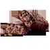Gatorade Whey Protein Bar - Peanut Butter Chocolate - 2.8oz (80g) Sweets and Candy Gatorade