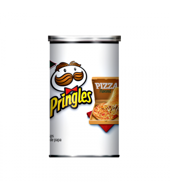 Pringles Grab & Go - Pizza - 2.5oz (71g) Crisps & Chips Pringles