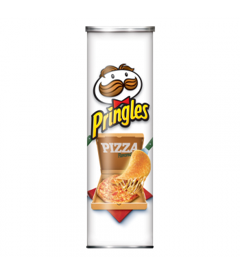 Pringles Pizza 5.5oz (158g) Snacks and Chips Pringles