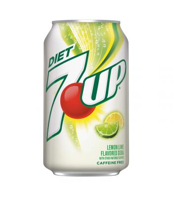 7UP Diet - 12fl.oz (355ml)