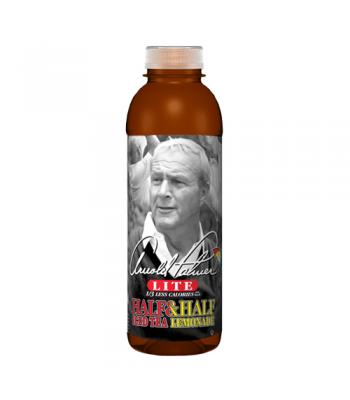 AriZona Arnold Palmer Half & Half Lite 20oz (591ml) Tall Boy Bottle Iced Tea AriZona