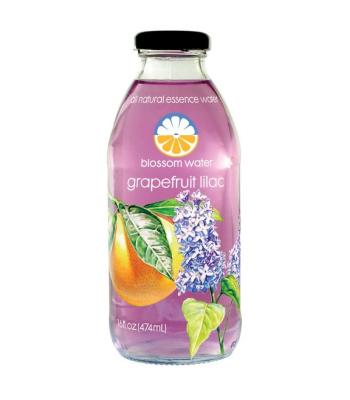 Blossom Water Grapefruit Lilac 16oz (473ml)