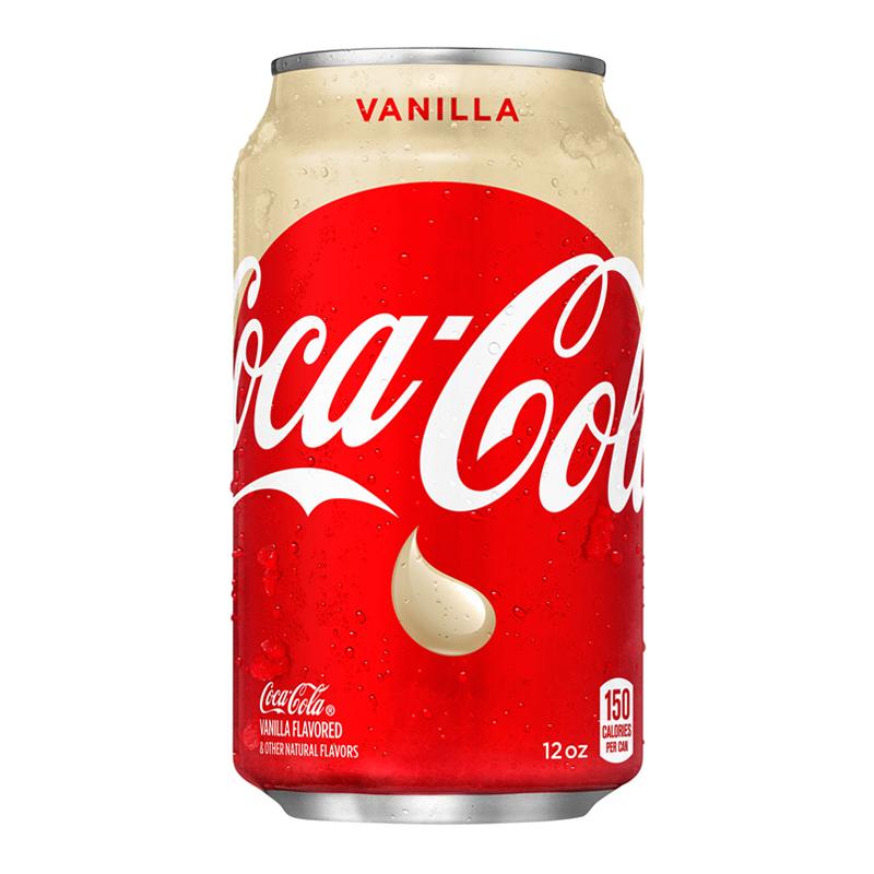 Αποτέλεσμα εικόνας για vanilla cola