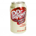 Dr Pepper Vanilla Float - 12fl.oz (355ml) [LIMITED EDITION] Soda and Drinks Dr Pepper