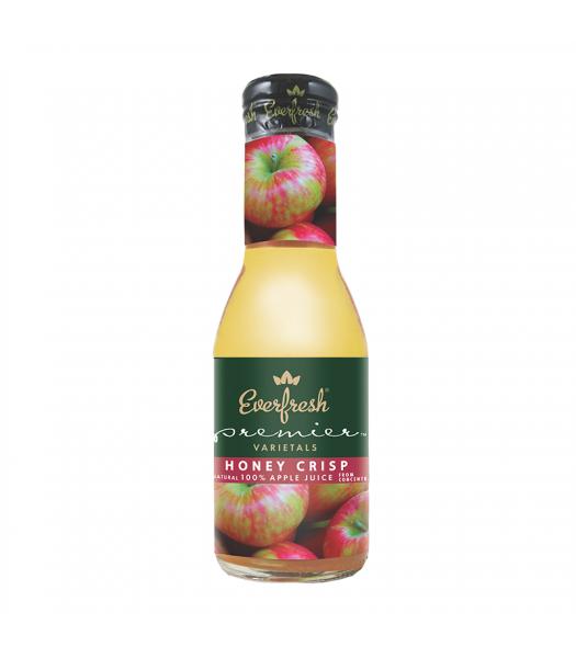 Everfresh Honey Crisp Apple Juice - 12fl.oz (355ml) Soda and Drinks