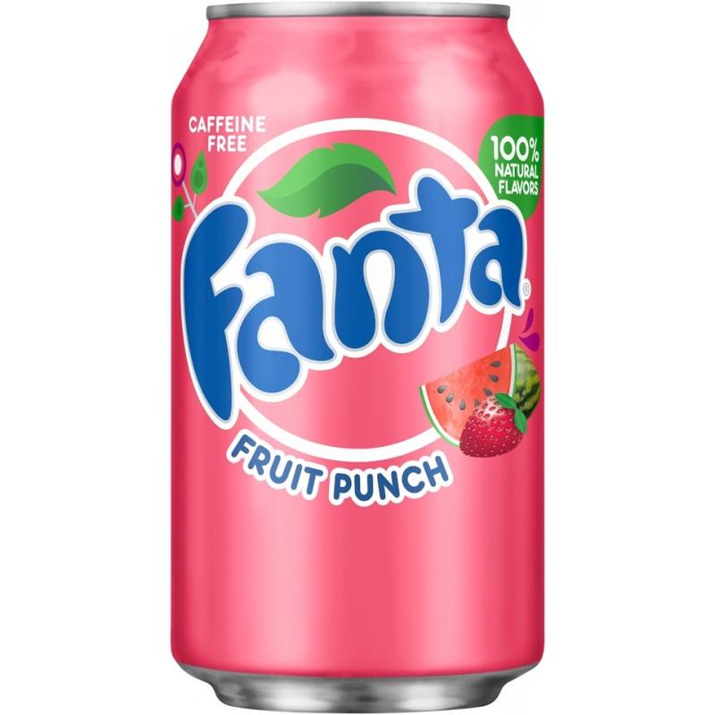 Image result for fanta Fruit punch
