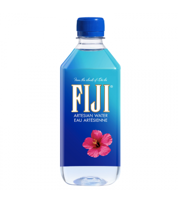 FIJI Natural Artesian Bottled Water 1.05pt (500ml)