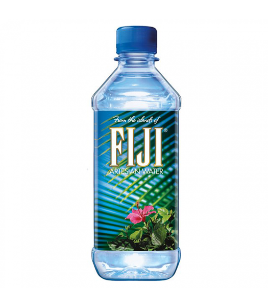 FIJI Natural Artesian Bottled Water 1.05pt (500ml