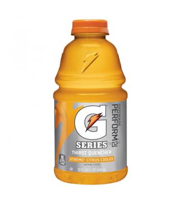 Gatorade Citrus Cooler 32oz (946ml)