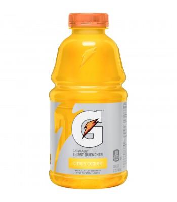 Gatorade Citrus Cooler 32oz (946ml) Soda and Drinks Gatorade