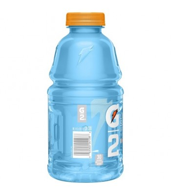Gatorade G2 Cool Blue LOW CALORIE 32oz (946ml)  Energy & Sports Drinks Gatorade