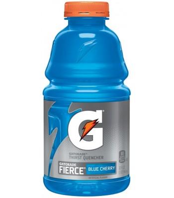 Gatorade Fierce Blue Cherry 32oz (946ml)
