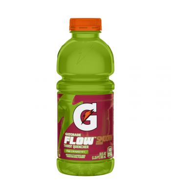 Gatorade Flow Kiwi Strawberry 20oz (591ml) Regular Soda Gatorade