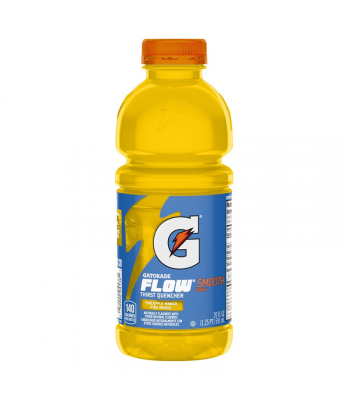 Gatorade Flow Pineapple Mango - 20fl.oz (591ml) Soda and Drinks Gatorade