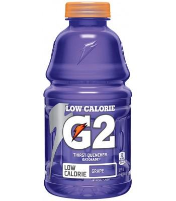 Clearance Special - Gatorade G2 Grape 32oz **DAMAGED** Clearance Zone