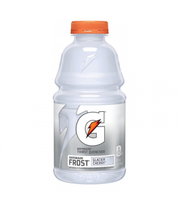Gatorade Glacier Cherry 32oz (946ml)